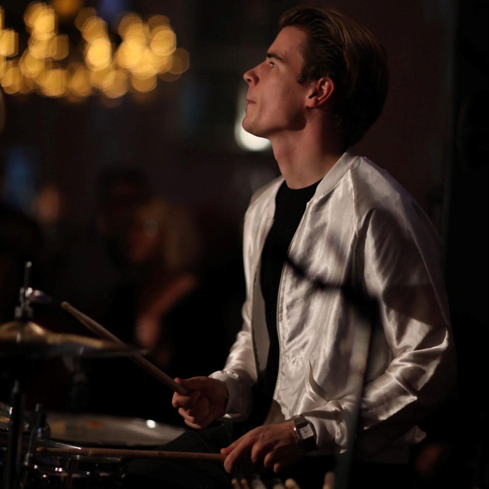 Niklas_Drummer